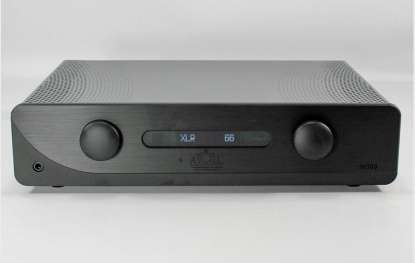 Atoll IN 300 Integrated Amplifier black