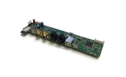 Atoll Digitalboard DA 200 SPDIF-Modul mit Bluetooth