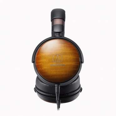 Audio Technica ATH WP900 High-Fidelity Over-Ear Kopfhörer