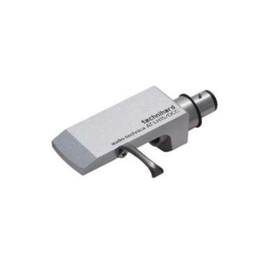 Audio Technica AT LH15/OCC Technihard Headshell, silber