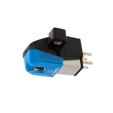 Audio Technica AT VM95C MM Tonabnehmer mit konischer Abtastnadel