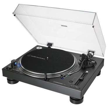 Audio Technica AT LP140XP Plattenspieler