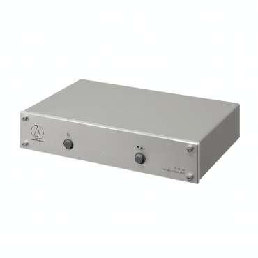 Audio Technica AT PEQ30 Phono Preamplifier MM/MC