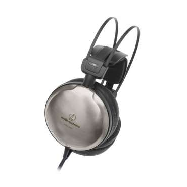 Audio Technica ATH A2000Z High-Fidelity Closed-Back Headphones (B-Stock)