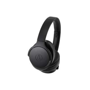 Audio Technica ATH-ANC900BT Noise-Cancelling-Bluetooth-kopfhörer, schwarz