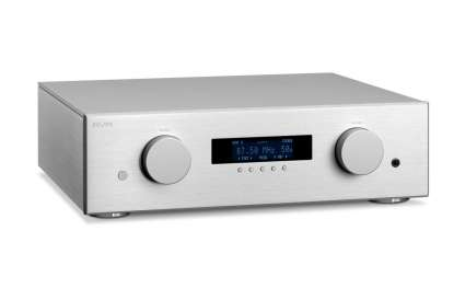AVM Evolution A 5.2 Integrated Amplifier silver