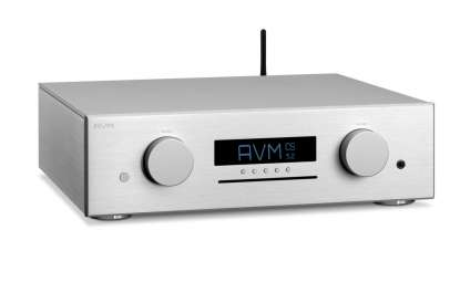 AVM Evolution CS 5.2 BT Streaming CD-Receiver