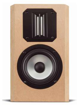 Klang + Ton Bijou MHT - Speaker KIT without Cabinet