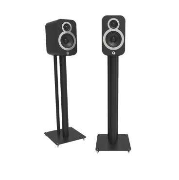 Q-Acoustics 3000FSi Lautsprecher-Ständer, Paar