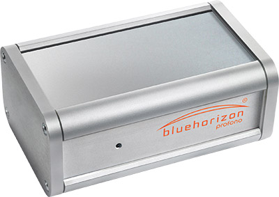 Bluehorizon Pro Fono Phono Vorverstärker