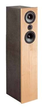 Klang + Ton BPPR Three Bausatz ohne Gehäuse