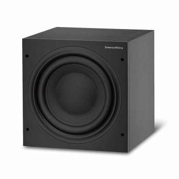 Bowers & Wilkins ASW608 Aktive-Subwoofer