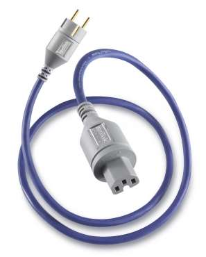 Isotek EVO3 Premier Power Cable 1,5 mtr. C15