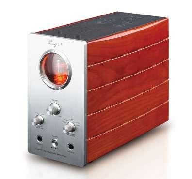 Cayin CS-1H headphone amplifier