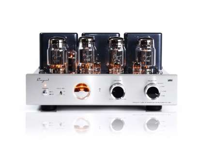 Cayin MT-50 Plus Bluethooth tube integrated amplifier