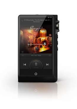 Cayin N6 Mk II 7 N6ii Hi Res Digital Audio Player mit