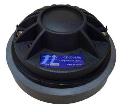 Beyma CD1014Fe 1.4 Zoll Horntreiber