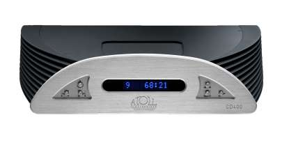 Atoll CD 400 SE CD-Player silber