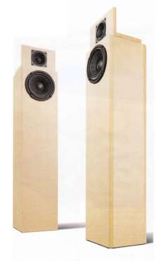 Klang + Ton Cheap Trick 282 - Speaker KIT without Cabinet