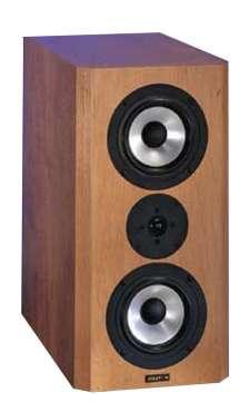 Visaton Couplet - Speaker KIT without Cabinet