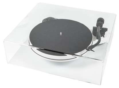 Pro-Ject Cover IT RPM 1/3, Carbon
