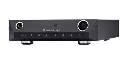 Nuprime DAC-10H DAC/Headphone Pre-Amp
