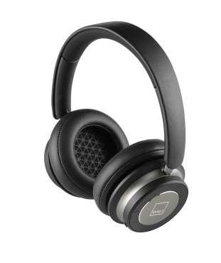 Dali IO-4 Bluetooth-Headphone 5.0 (Batterie-Life 60 hrs) black