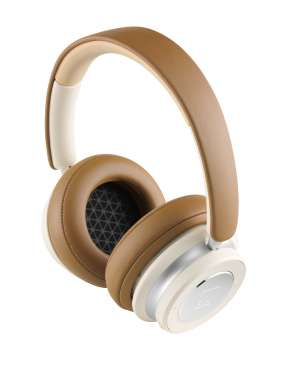 Dali IO-6 Bluetooth-Headphone 5.0 with Active Noise Cancelling caramel