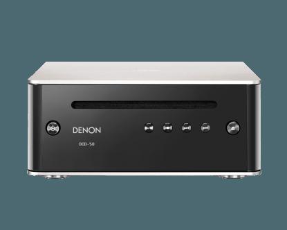 Denon DCD 50 CD-Player