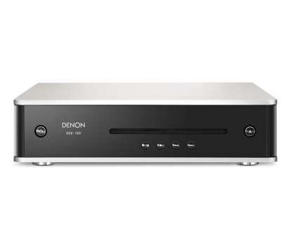 Denon Emotive 3 Hifi Komplettanlage mit Definitive Technology Lautsprecher D11 white