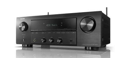 Denon DRA-800H 2-Kanal HiFi-Netzwerk-Receiver schwarz