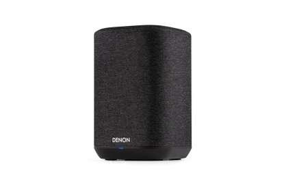 Denon Home 150 Wireless Lautsprecher mit Heos, AirPlay, Google Home und Amazon Alexa