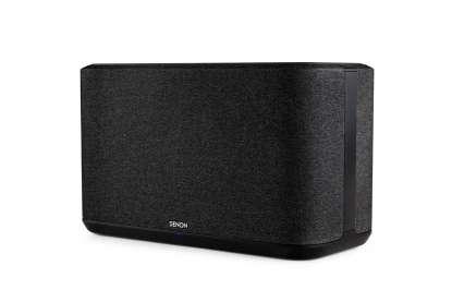 Denon Home 350 Wireless Lautsprecher mit Heos, AirPlay, Google Home und Amazon Alexa