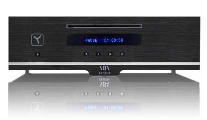 YBA Design WM 202 CD-Player (Demomodel)
