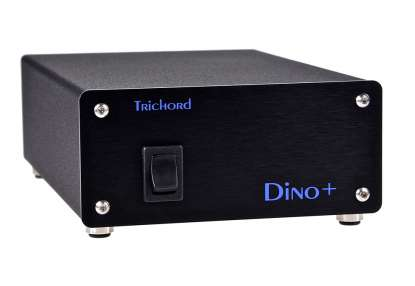 Trichord Research Dino+ Power Supply Unit