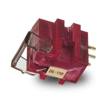 Denon DL 110 - High Output MC System