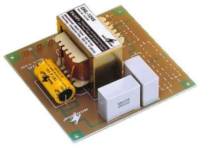 Monacor Frequenzweiche 2-WEG DNL-1245