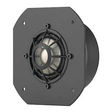 Visaton DSM 50 FFL Titanium Black