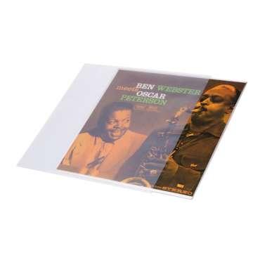 Dynavox Schallplattenaußenhüllen 50er-Pack