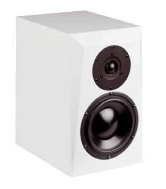 Klang + Ton Elite 612 mkIV - Speaker KIT without Cabinet