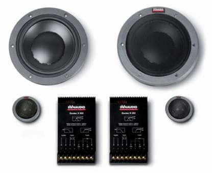 Dynaudio Esotec System 242/ 242 GT (Paar)