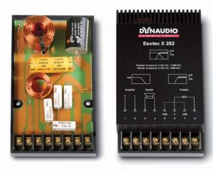 Dynaudio Esotec Frequenzweiche X 252 (Paar)