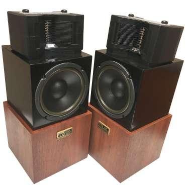 """ESS AMT Limited Edition 6"""" Florstand Speaker"""