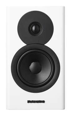 Dynaudio Evoke 10 Regal-Lautsprecher hochlanz weiss
