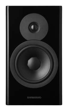 Dynaudio Evoke 20 Bookshelf Speaker high gloss black