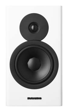 Dynaudio Evoke 20 Regal-Lautsprecher hochglanz weiss