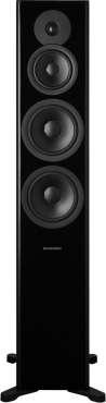 Dynaudio Evoke 50 Floorstand Speaker high gloss black