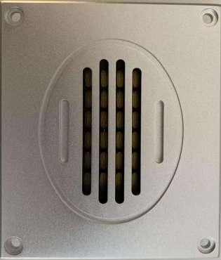 Expolinear RT-3 PRO - Magnetostat silver