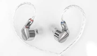 FiiO FD5 InEar Beryllium Kopfhörer