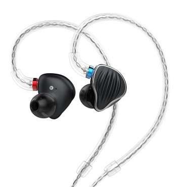 FiiO FH5 InEar 4 Ways Headphone